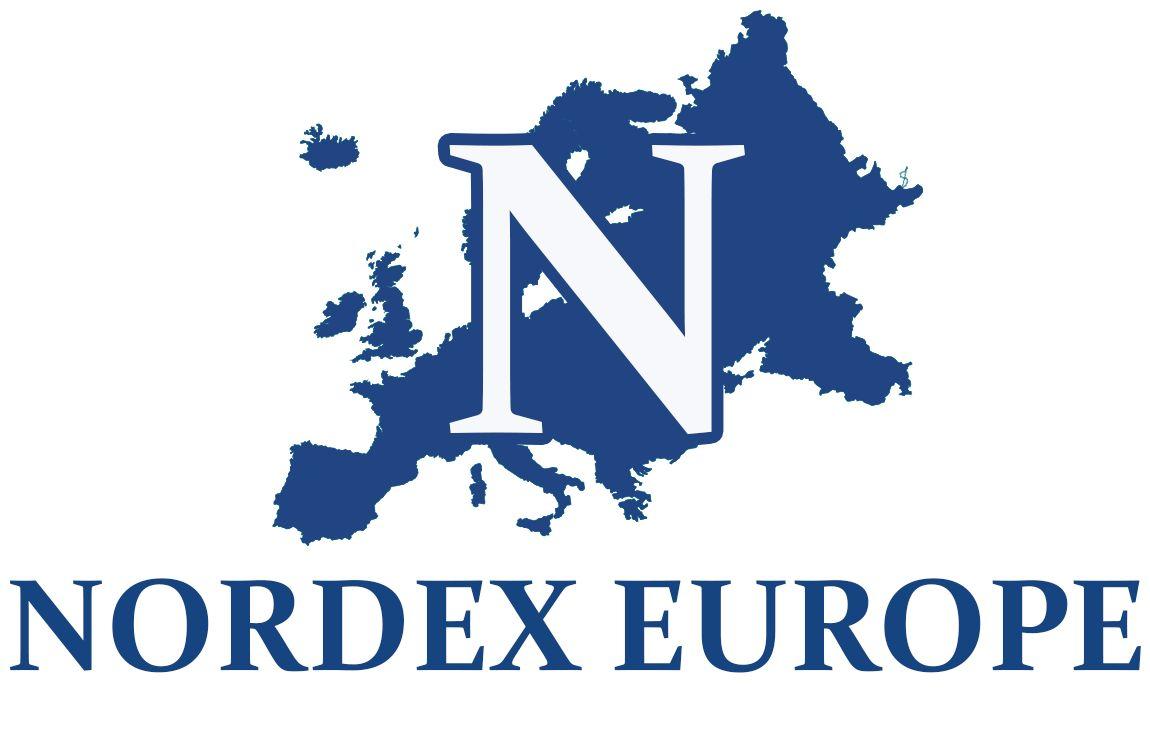 Nordex Europe s.r.o. je společnost působící na českém a slovenském trhu. Zastupuje několik skandinávských výrobců a španělskou firmu ARCOL. Pro české a slovenské odběratele vyhledává ty nejlepší výrobky ve své kategorii, protože výroba v severských zemích dosahuje vysoké kvality.