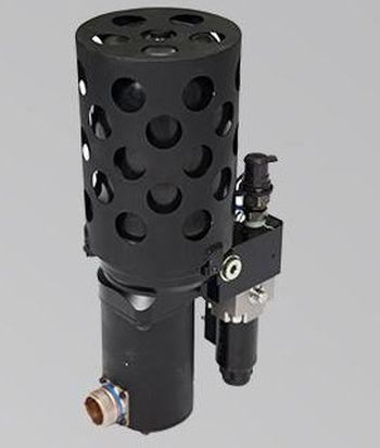 SAN - elektrohydraulická pohonná jednotka