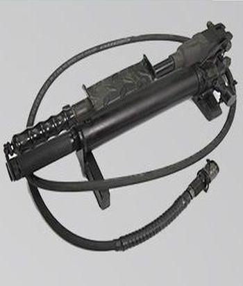 SAN - manuální pohonná jednotka