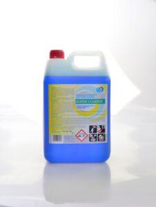 SUPER CLEANER GEL 5l - NORDEX