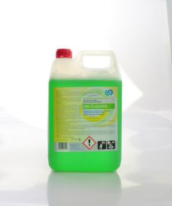 UNI CLEANER GEL 5l - NORDEX